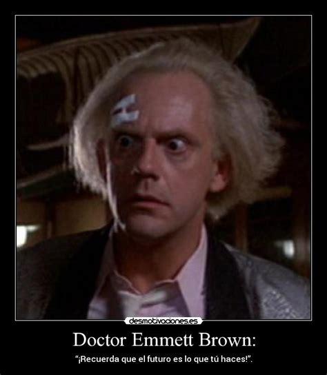 Doc Brown Meme - doctor who vs doc brown memes