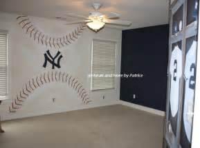 New York Yankees Kids Room