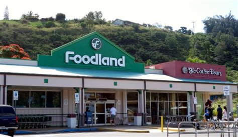 Foodland Pupukea   Grocery Store in North Shore, Oahu