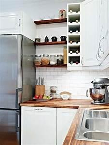 Meuble Range Bouteille : range bouteille cuisine 50 id es originales ~ Teatrodelosmanantiales.com Idées de Décoration