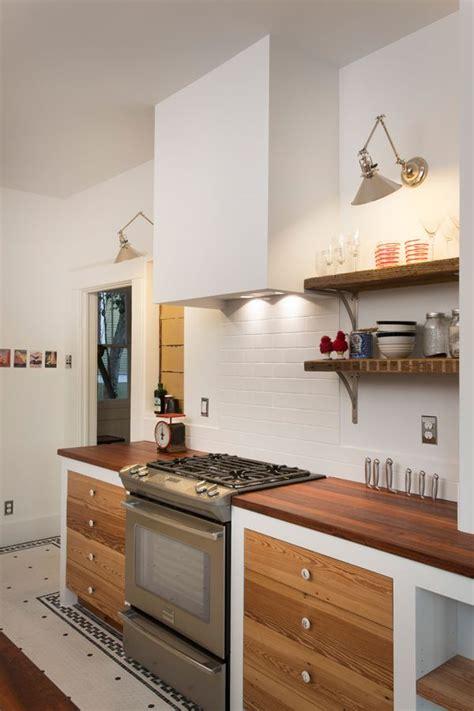 simple plaster range hood eclectic kitchen kitchen design modern kitchen hood