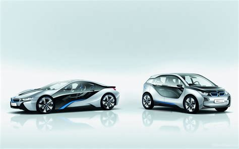 2018 Bmw I8 I3 Concept Cars 5 Pictures Car Hd Wallpapers