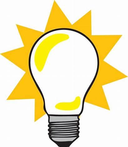 Bulb Clipart Clip Graphic Clipartion