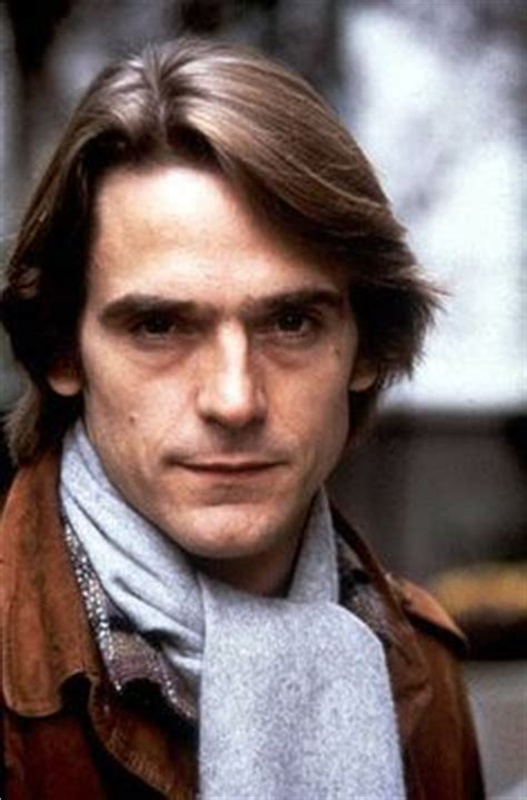 hot young jeremy irons celebs pinterest irons