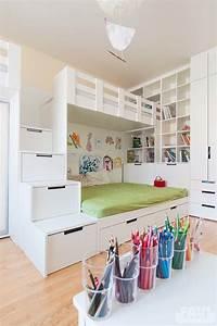 Luxusní dětské pokojíčky