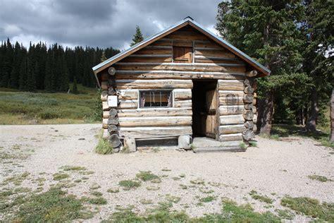 cabin styles log cabin
