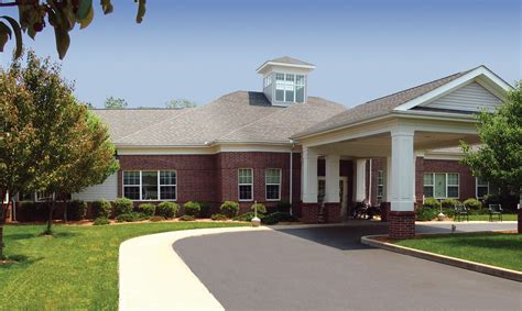 regency retirement home healthcare knoch corporation knoch corporation 43972