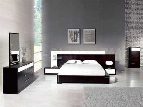 24 Modern Bedroom You Need At Home To Make Your Sleep