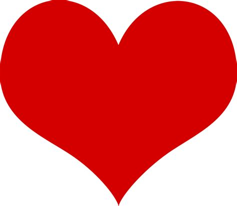 hearts heart clip art heart images clipartix