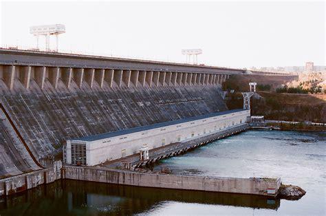 Bratsk Hydroelectric Power Station Wikipedia