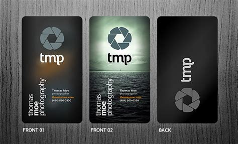 inspirational creative business card designs