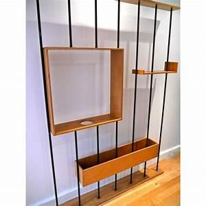 étagère Séparation De Pièce : etagere de separation ikea maison design ~ Premium-room.com Idées de Décoration