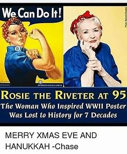 25+ Best Memes About Rosie the Riveter   Rosie the Riveter ...