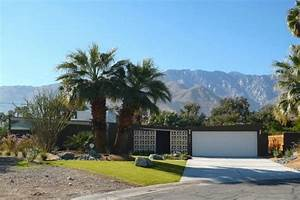 Palm Springs HOMES & NEIGHBORHOODS | NEIGHBORHOOD GUIDE