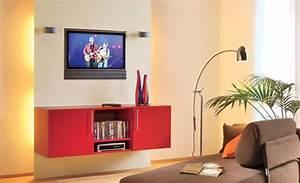 Tv Media Möbel : media m bel bauen ~ Frokenaadalensverden.com Haus und Dekorationen