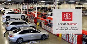 Clinic Auto : auto service precision toyota of tucson by oro valley marana green valley ~ Gottalentnigeria.com Avis de Voitures