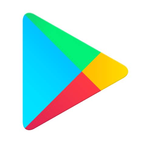 android play play app logo gets a slight redesign