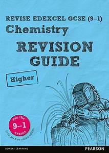 Revise Exexcel Gcse  9 U20141  Chemistry