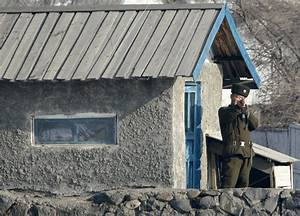 Along the North Korean Border - The Atlantic