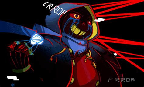 What Is Errortale And Inktale Exactly?