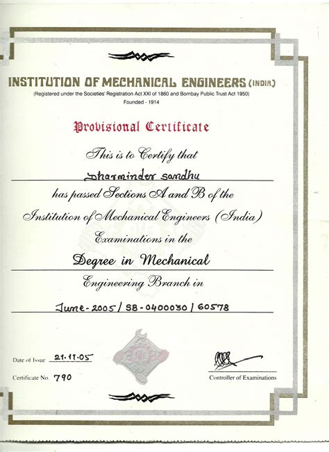 courses for mechanical engineers in india best pictures
