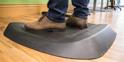 standing desk floor mat the best standing desk mats reviews by wirecutter a new