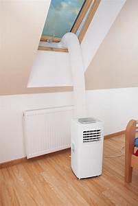 Mobilní klimatizace brno