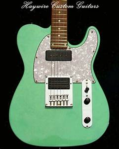 17 Best Images About Surf Green Guitars And Amps On