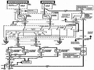 Wiring Diagram For A 1994 Buick Skylark Mutlifunction
