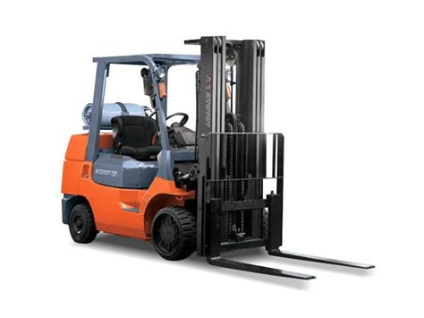 distribute extensive selection toyota forklift