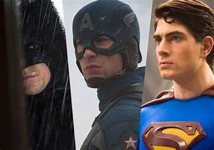Ranked, The, 25, Most, Memorable, Moments, In, Superhero, Movies