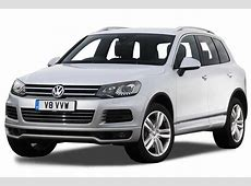 Volkswagen Touareg SUV 20102018 review Carbuyer