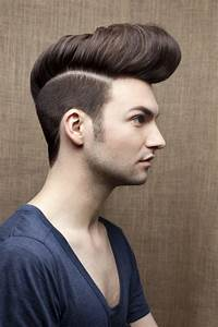 Coiffure D Homme : coiffure homme coupes tendance et mani res de se coiffer ~ Melissatoandfro.com Idées de Décoration