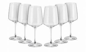 Möbel Kraft Gartenmöbel : bordeauxglas 6er set loft bei m bel kraft online kaufen ~ Watch28wear.com Haus und Dekorationen