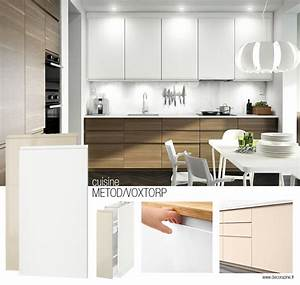 Cuisines IKEA : Guide des modèles du système METOD