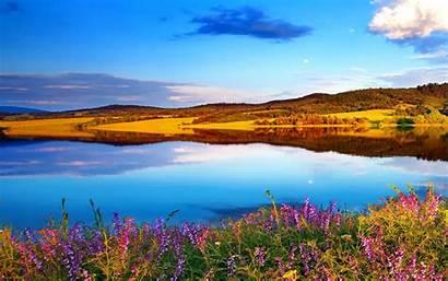 Lake Bulgaria Desktop Resolutions 1freewallpapers