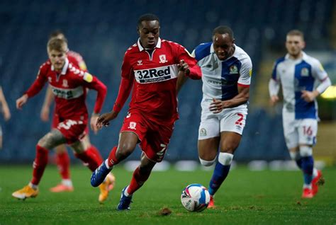 Exciting partnerships emerging as Middlesbrough man keeps ...