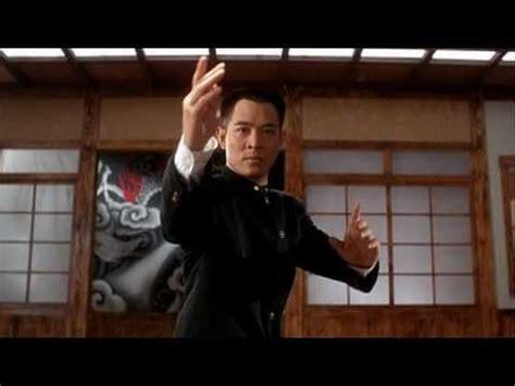 fist  legend cine asia official trailer youtube