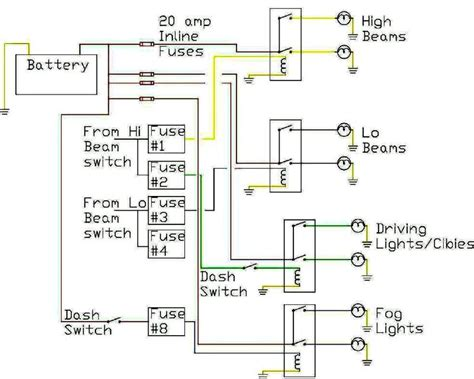 Porsche Wiring Diagram Lighting Furthermore Hazard