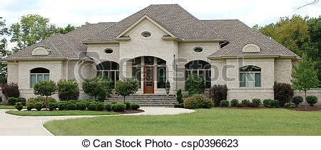 Luxus Wohnhäuser by Stock Fotos Haus Luxus Luxus Haus Csp0396623