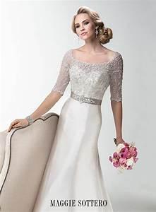 167 Best Sleeved Wedding Dresses Images On Pinterest
