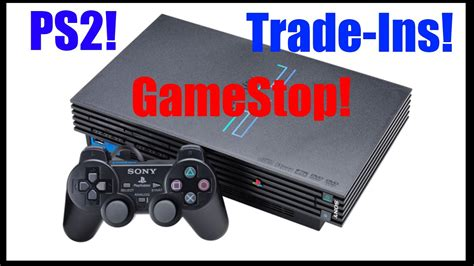 Gamestop Ps2 Console by Gamestop Taking Ps2 Trade Ins