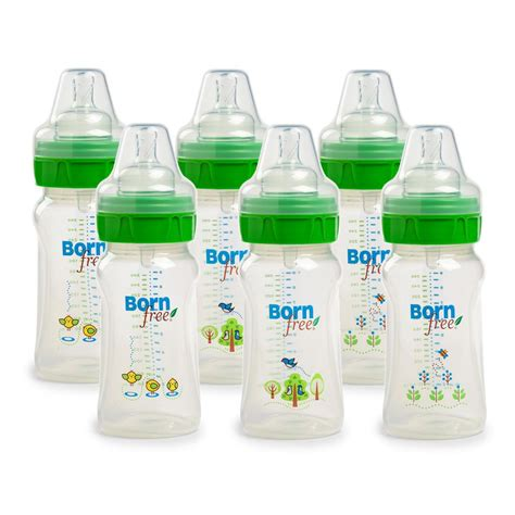 Best Glass Baby Bottles For Your Newborn The Pretty You