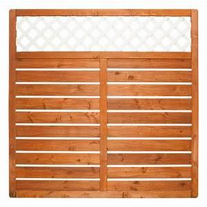 Sichtzäune Aus Holz : silvan colormix sichtschutzelement passau ma e b x h 180 ~ Watch28wear.com Haus und Dekorationen