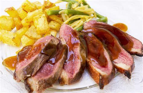 cuisiner magret de canard poele 6 astuces pour cuisiner un magret de canard