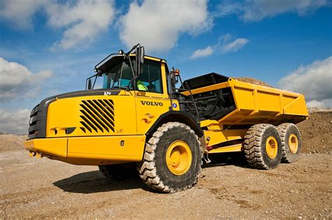 volvo construction equipment media library volvo heavy