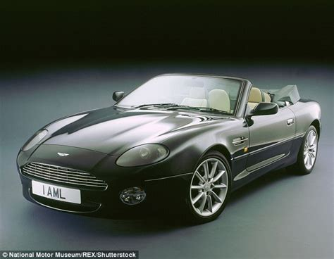 Martin Average Price by Aston Martin Gears Up To Float On The Stock