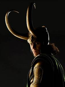 Tom Hiddleston Loki - Loki (Thor 2011) Photo (33839441 ...