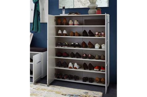 chambre à coucher complète adulte meubles pour d 39 entrée blanc brillant trendymobilier com