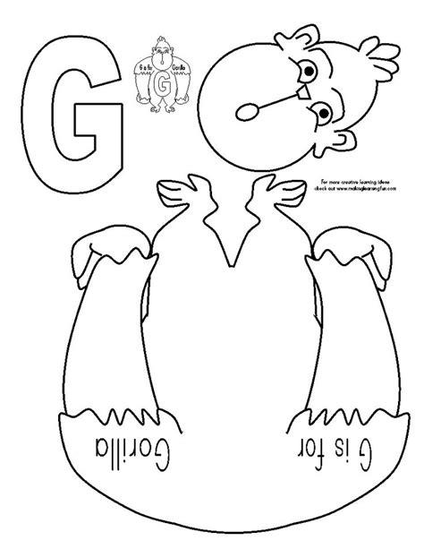 best 25 letter g crafts ideas on letter g 679 | 07d420685d170d393135a024b66edc9c letter g crafts for preschoolers letter g activities